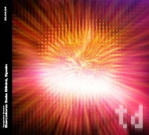 Voices In The Net Tangerine Leaves Volume 37 Barcelona 2004