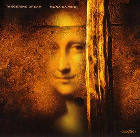Voices In The Net - Mona da Vinci