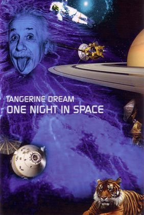 Voices In The Net - One Night In Space